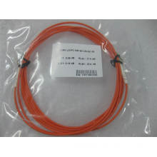 Optical Fibres Patch Cord-LC Simplex Multimode 50/125 Patchcord