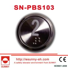 Tasteraufzüge für Kone (SN-PBS103)
