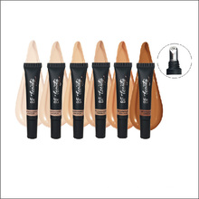 Full coverage treatment concealer cream make up
