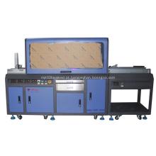 Impressora a jato de tinta sob demanda Smart Card