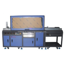 Impresora de inyección de tinta con tarjeta inteligente