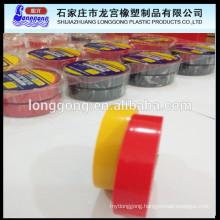 black vinyl tape