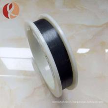 W1 fil de carbure de tungstène pour edm avec une qualité supérieure
