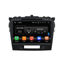Android 8.0 PX5 car stereos for Vitara 2015-2017