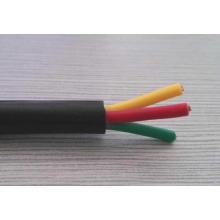 1.5mm2 aisló el cable eléctrico eléctrico flexible