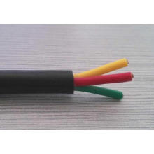 1.5mm2 insulated electrical flexible power cable