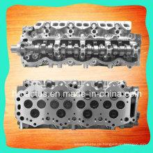Kompletter WLT Zylinderkopf Wl 01-10-100g für Mazda MPV B2500