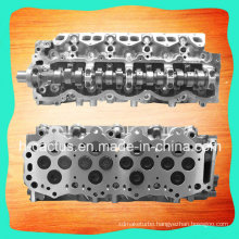 Complete WLT Cylinder Head Wl 01-10-100g for Mazda MPV B2500