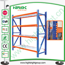 High Quality Stackable Pallet Warehouse Rack