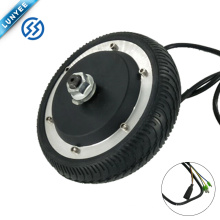Electric Bicycle Motor Scooter Hub Motor 6 inch 350w