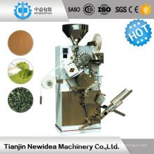 Высокоскоростная автоматическая упаковочная машина для чайных пакетиков