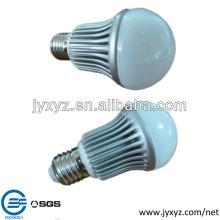 Shenzhen a mené la lumière d'ampoule 5W
