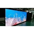 HD Indoor Led Display Fast Mounted