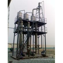 Système de traitement pour le filtre eau pure