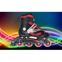 Red Roller Skate Kids Inline Skate