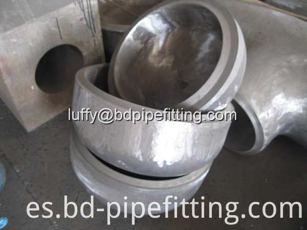 Alloy pipe fitting (681)