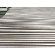 Tuyau en acier inoxydable ASTM A312 TP304H 1.4948