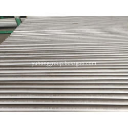 ASTM A312 TP304H 1.4948 Stainless Steel Pipe