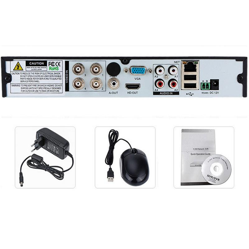 Security Camera Wiring Accessories