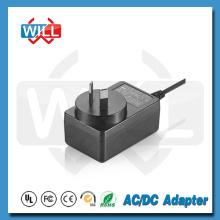 Salida 5v a 36v Australia adaptador de corriente