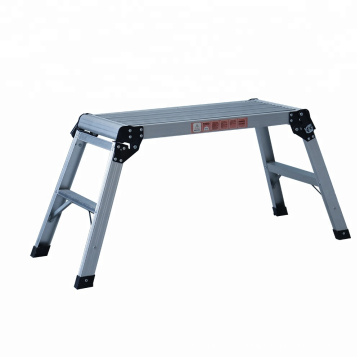 Herramientas de moda Bancos de trabajo de aluminio de alta calidad con SGS