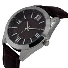 Nouvelle montre à quartz en alliage de style Hl-Bg-078