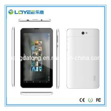 3G Capacitive Touch màn hình SIM thẻ Tablet PC với 2GB RAM 7 Inch