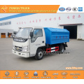 Forland hosit arm garbage truck 3m3 shock price