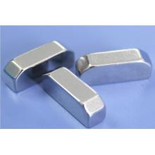 Высококачественный постоянный неодимовый магнит специальной формы