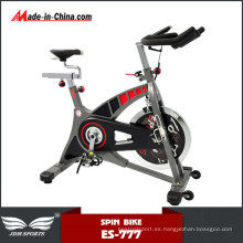 Buena calidad Profesional Leiser Crossfit Spinning Bike