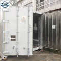 Solar Mobile Cold Room Price