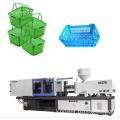 Серво тонкостенные изделия литья под давлением Machine(KS1300)