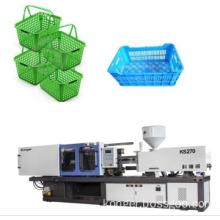 Caixa cosmética Servo injetoras Machine(KS530)