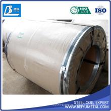 Bobina de acero laminada en frío CRC SPCC Spcd DC03 St13