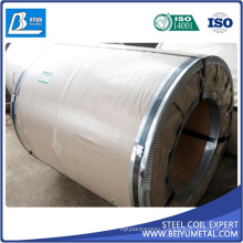 CRC Cold Rolled Steel Coil SPCC Spcd DC03 St13