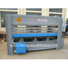 YDH4-160 Hot Press Machine
