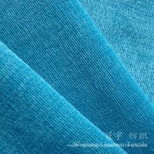 28W Super Soft Nylon Cord Gewebe für die Polsterung Bonded