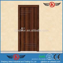 JK-W9043 Bester verkaufender einzelnes hölzernes Tür-Entwurf