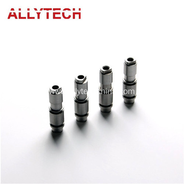 Milling Stainless Steel Alloy CNC Machining Part