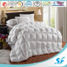 Lindo conjunto de cama de algodão 100%, conjunto de edredão para venda