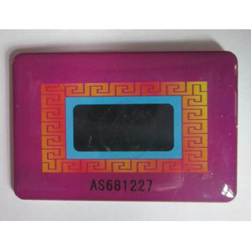 PVC RFID card
