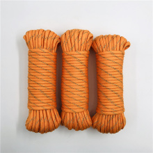 Custom Paracord Nylon 4mm für Paracord-Projekte