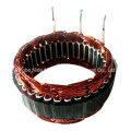 Alternador de bobina de estator automático Wave Winding Machine