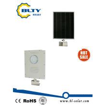 8W Intergrated Solar Street Light