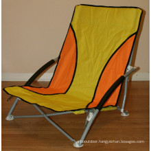 Portable Folding Low Beach Chair (SP-137)