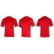 New Arrival Classic Soccer Jersey Football Shirt Maker Soccer Jersey Soccer Uniforms Customized