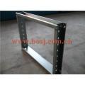 Ar condicionado Electric Air Louver Damper com atuador para Duct Da China HVAC Roll Forming Machine Fornecedor de Equipamento Vietnam
