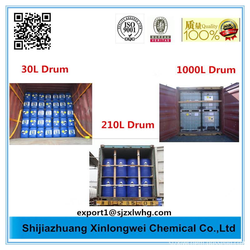 Bulk Price Glacial Acetic Acid