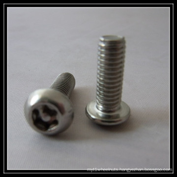 Hexagon Socket Head Cap Bolt