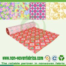 Polypropylene Non Woven Printing Fabric